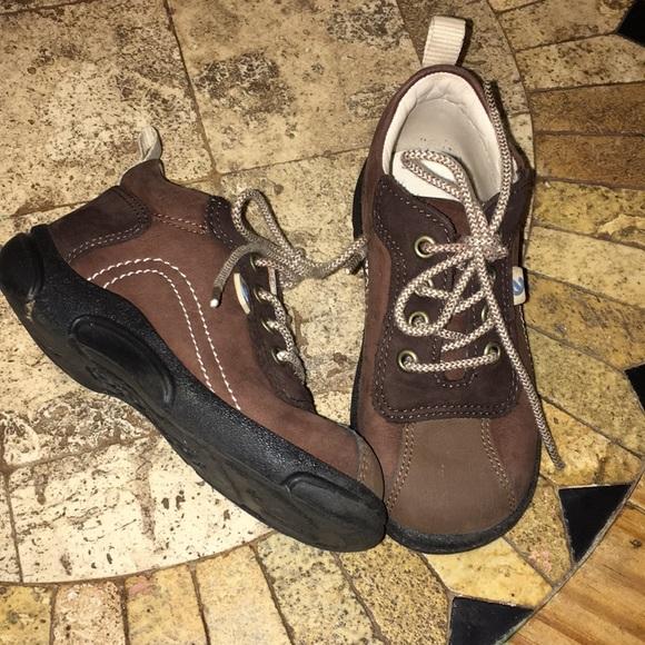 Ecco Shoes   Ecco Toddler Boys Boots
